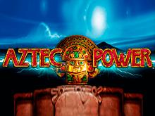 Азартная игра Aztec Power