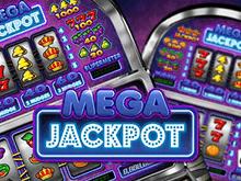 Игровой аппарат Мега Джекпот