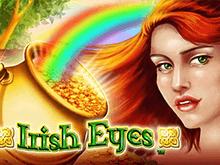 Видео-слот Ирландские Глаза