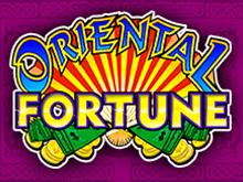 Игровой слот Oriental Fortune