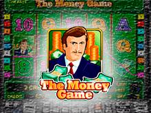 Видео-слот The Money Game
