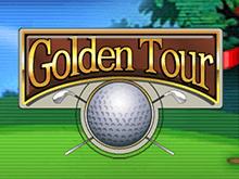 Игровой автомат Золотой Тур