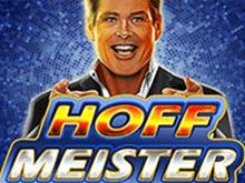 Видео-слот Hoffmeister