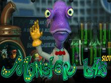 Игровой аппарат Monster Lab