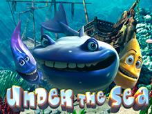 Игровой автомат В Морских Глубинах