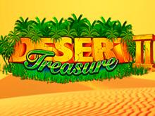Игровой аппарат Desert Treasure II