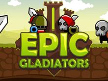Игровой аппарат Epic Gladiators