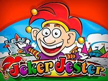 Азартная игра Joker Jester